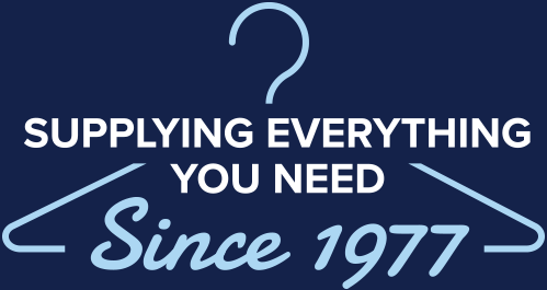 supplying everything you need since 1977 logo