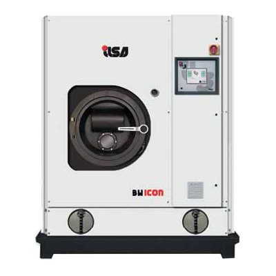BW Icon 320 machine