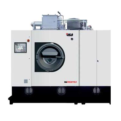 BW Industria machine