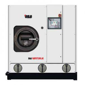 BW Vantage machine