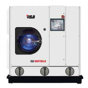C2 Vantage machine