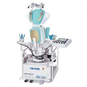 YJK-016 machine