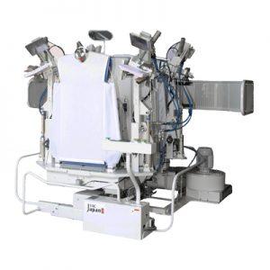 YPS 363 machinery