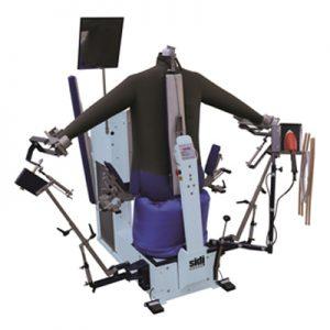 sidi easyform machine