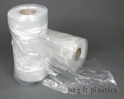 dry cleaning film