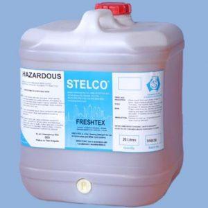 Freshtex detergent