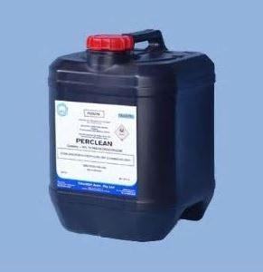 Perclean solvent