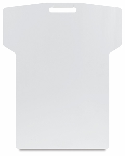 Shirt Board